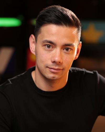 Alex Ong